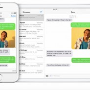 Sending & receiving calls and texts with iOS 8's Continuity