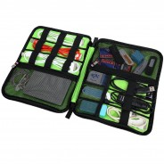 BUBM Accessories Organizer Case