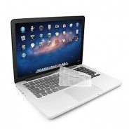 JCPal Keyboard Protector for MacBook Air/Pro 13&15-inch