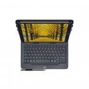 Logitech UNIVERSAL FOLIO case with keyboard