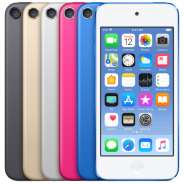 Used iPod Touch