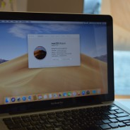 Used MacBook Pro 13""