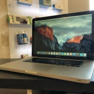 Refurbished MacBook Pro 13