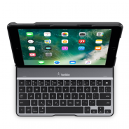 "Belkin QODE Ultimate Lite Keyboard Case for iPad 9.7"" (Air/5th & 6th gen)"