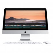 The new 21-inch & 27-inch iMacs