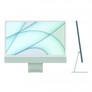 The All new iMac 24-inch | Now with M1 chip